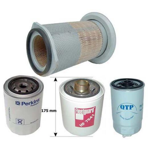 Filter Kit 3125 Lang Hyd Filter