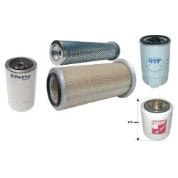 Filter Kit 3075 Lang Hyd Filter