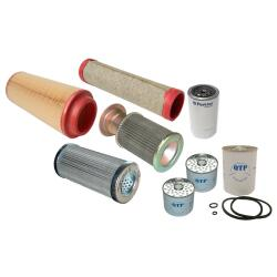 Filter Kit 4245-4270 (359.3mm Long)